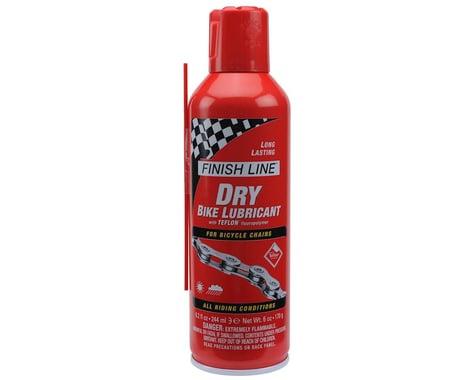 Finish Line Aerosol Dry Lubricant (8oz)