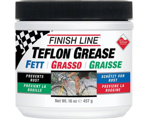 Finish Line Teflon Grease (16oz)
