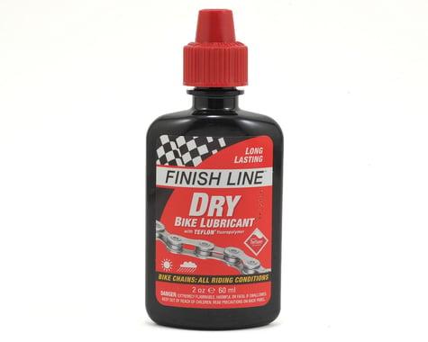 Finish Line Dry Lube Drip Bottle (2oz)
