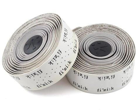 fizik Superlight Split Tacky & Classic Bar Tape (White)