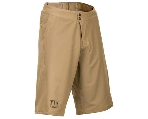 Fly Racing Maverik Mountain Bike Shorts (Khaki) (28)