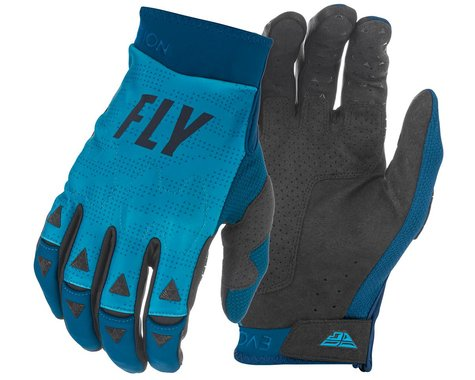 Fly Racing Evolution DST Gloves (Blue/Navy) (XS)