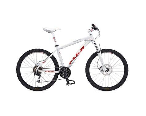 """Fuji Bikes Fuji Addy Sport 2.0 26"""" Women's Mountain Bike - 2012 (Wh/Red)"""