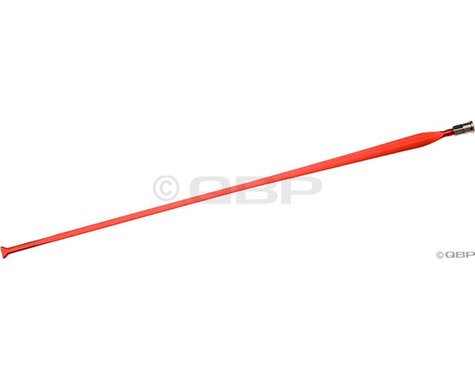 Fulcrum Racing Zero Red Front or Left Rear Spoke and Nipple