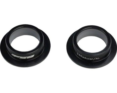 FSA EVO to MegaExo Bottom Bracket Adaptor (Black)