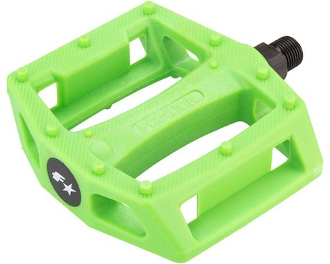 Fyxation Gates PC Pedals (Green)
