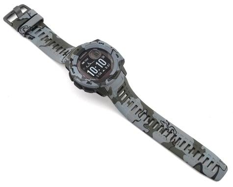 Garmin Instinct Solar GPS Smartwatch (Lichen Camo) (Sportsman Edition)