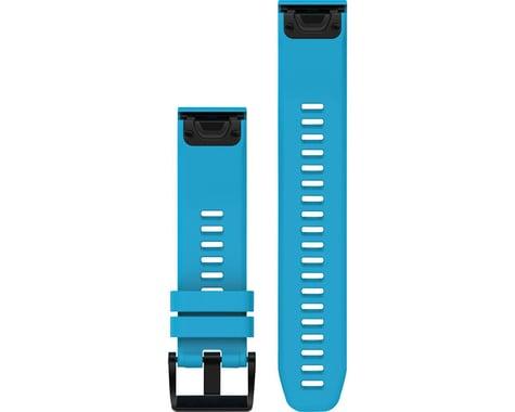 Garmin Quickfit 22 Watch Band (Blue)