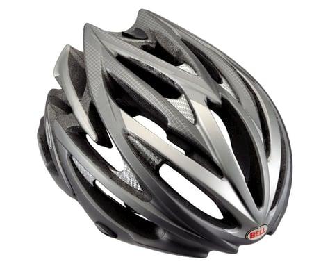"Giro Bell Volt Road Helmet - Closeout (Silver/Ti Arrow) (Small 20.5-22"")"