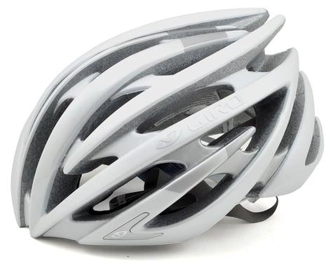 Giro Aeon Road Helmet (Matte White/Silver)
