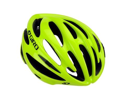 Giro Pneumo Road Helmet - Exclusive (Black)