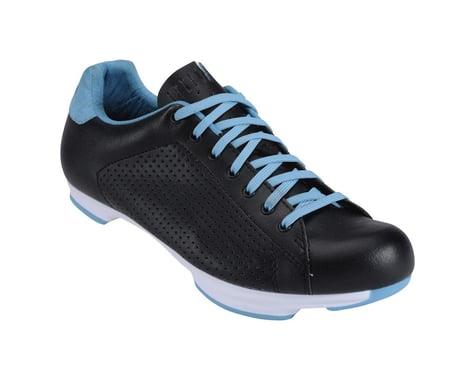 Giro Civila Women's Cycling Shoes (Black/Blue)