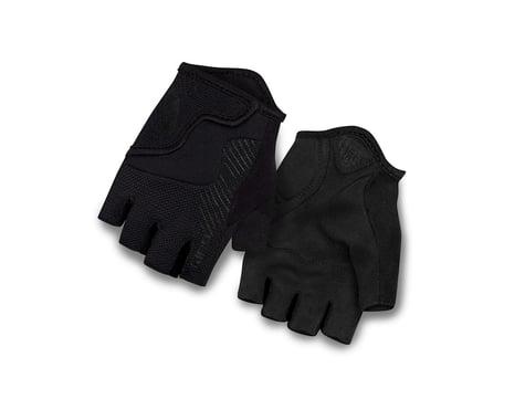 Giro Bravo Jr Gloves (Black) (Youth S)