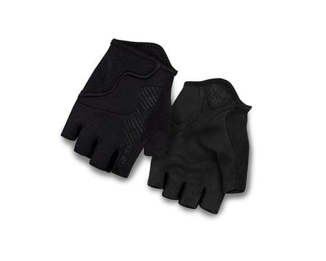 Giro Bravo Jr Gloves (Black) (Youth L)