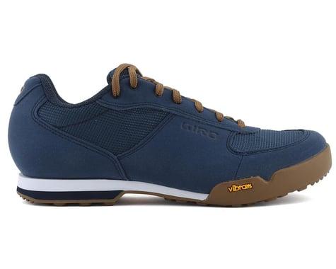 Giro Rumble VR Cycling Shoe (Dress Blue/Gum) (42)