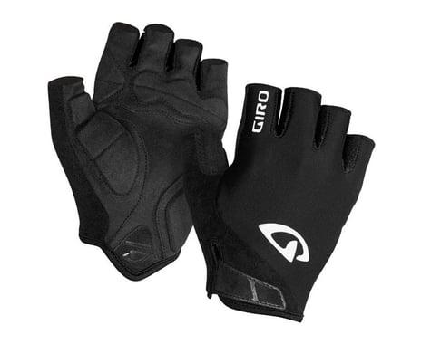 Giro Jag Short Finger Gloves (Black) (2XL)
