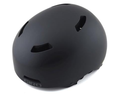 Giro Quarter MIPS Helmet (Matte Black) (S)