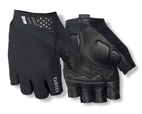 Giro Monaco II Gel Bike Gloves (Black) (M)