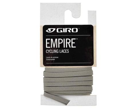 "Giro Empire Laces (Military Spec Olive) (56""/142cm)"