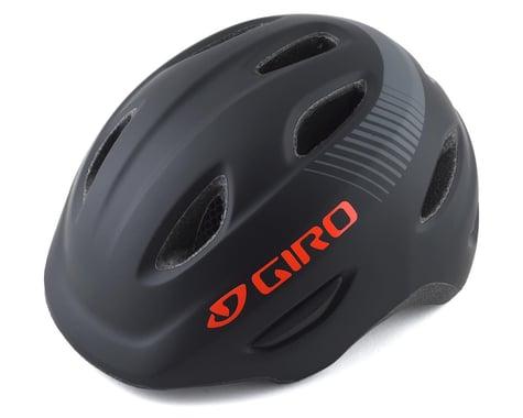 Giro Scamp Kid's Bike Helmet (Matte Black) (S)