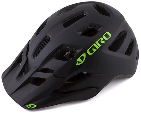 Giro Tremor MIPS Youth Helmet (Black/Green) (Universal Youth)