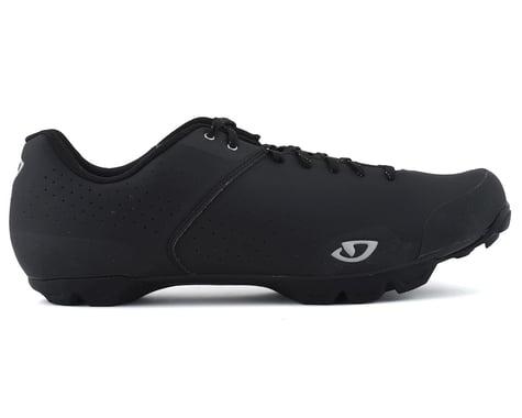 Giro Privateer Lace Road Shoe (Black) (41)