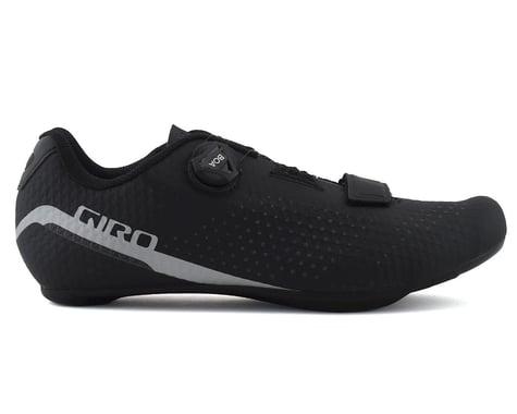 Giro Cadet Men's Road Shoe (Black) (42)