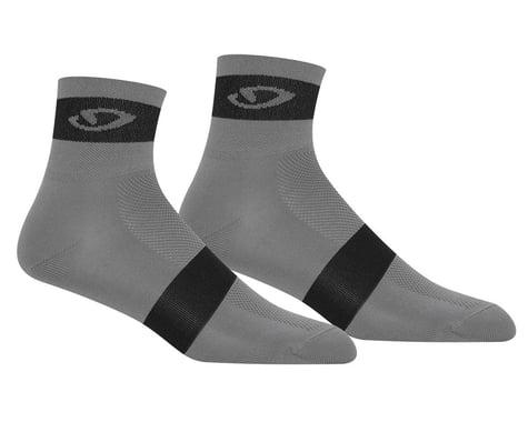Giro Comp Racer Socks (Portaro Grey) (S)