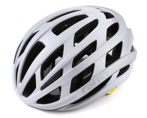 Giro Helios Spherical Helmet (Matte White/Silver Fade) (S)