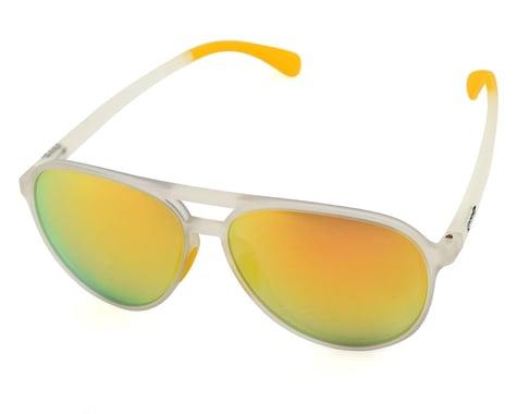 Goodr Mach G Cockpit Optics Sunglasses (Ace of Face)