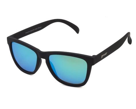 Goodr OG Sunglasses (Vincent's Absinthe Night Terrors)