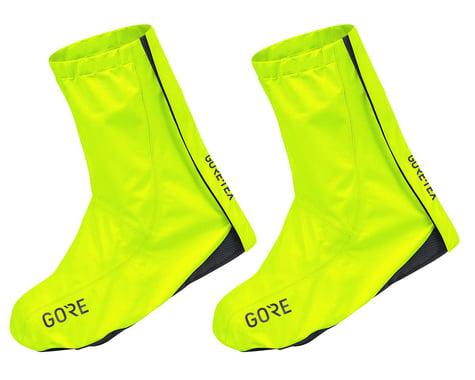 Gore Wear C3 GORE-TEX Overshoes (Neon Yellow) (XL)