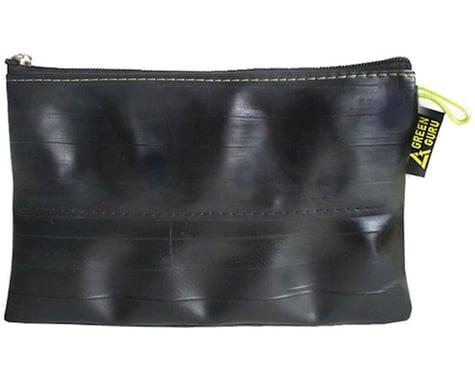 Green Guru Bag Greenguru Zipper Pouch (Black) (XL)