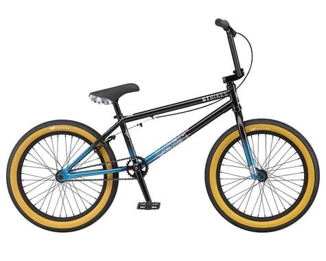 """SCRATCH & DENT: GT 2021 BK Team Comp BMX Bike (Brian Kachinsky) (20.75"""" Toptube)"""