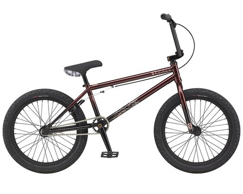 "GT 2021 BK Team Signature Freecoaster BMX Bike (Brian Kachinsky) (21"" Toptube)"