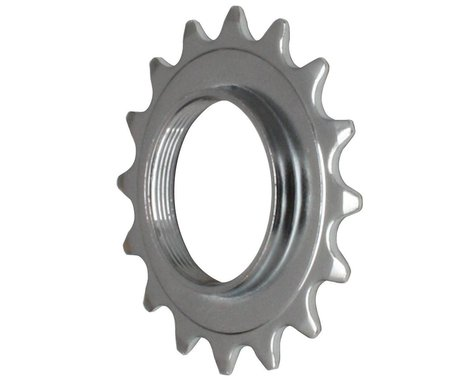 Gusset 332 Fixed Cog (Chrome) (17T)