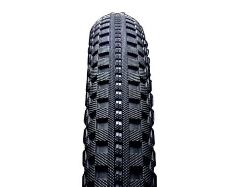 "Halo Wheels Twin Rail Tire (Black) (26"") (2.2"")"