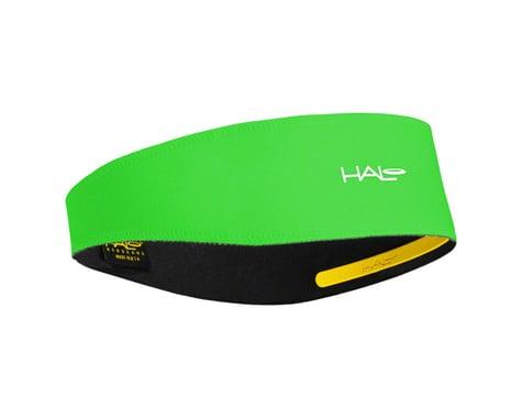 Halo Headband II Pullover Headband (Bright Green)