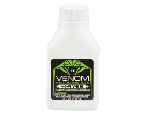 Hayes Venom Mineral Oil Brake Fluid (4oz)