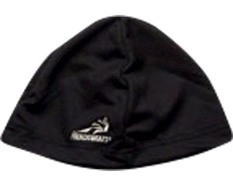 Headsweats Eventure Skullcap Hat (Black) (One Size)