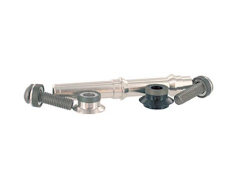 Hope Hub Conversion Kit (Rear) (10 x 135mm) (Quick Release)