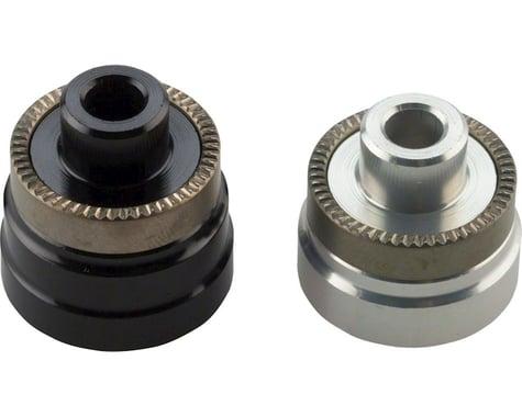 Hope Pro 2/Pro 2 Evo/Pro 4 End Caps (Rear) (Quick Release) (10mm x 135mm)