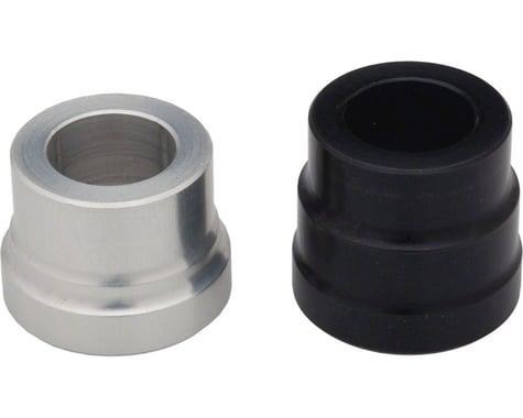 Hope Pro 2 Evo/Pro 4 End Caps (Rear) (Thru Axle) (12mm x 142mm)
