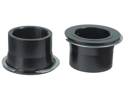Hope Pro 2/Pro 2 Evo/Pro 4 End Caps (Front) (Thru Axle) (20 x 110mm)