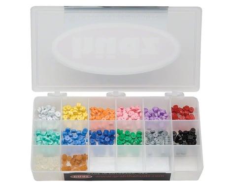 Hudz HiTech Cable Donutz Pack (14 Colors) (560)
