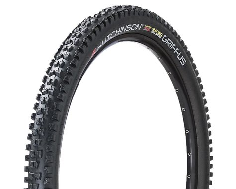 "Hutchinson Griffus RLab Tubeless Mountain Tire (Black) (29"") (2.4"")"