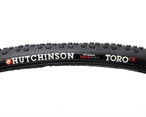 Hutchinson Toro CX Tubeless Tire (Black)