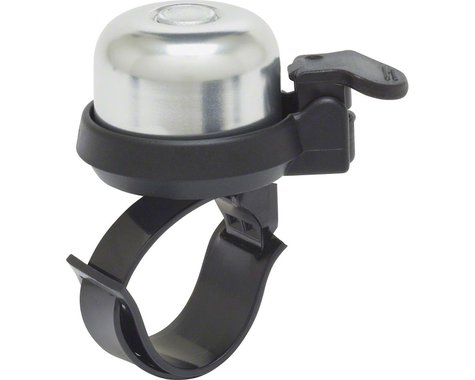 Incredibell Adjustabell 2 Bell (Silver)