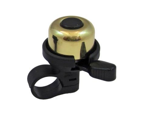 Incredibell Brass Duet Bell (Gold)