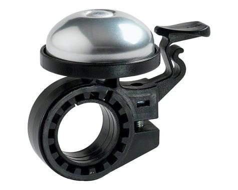 Mirrycle Incredibell Triple Bell (Silver)